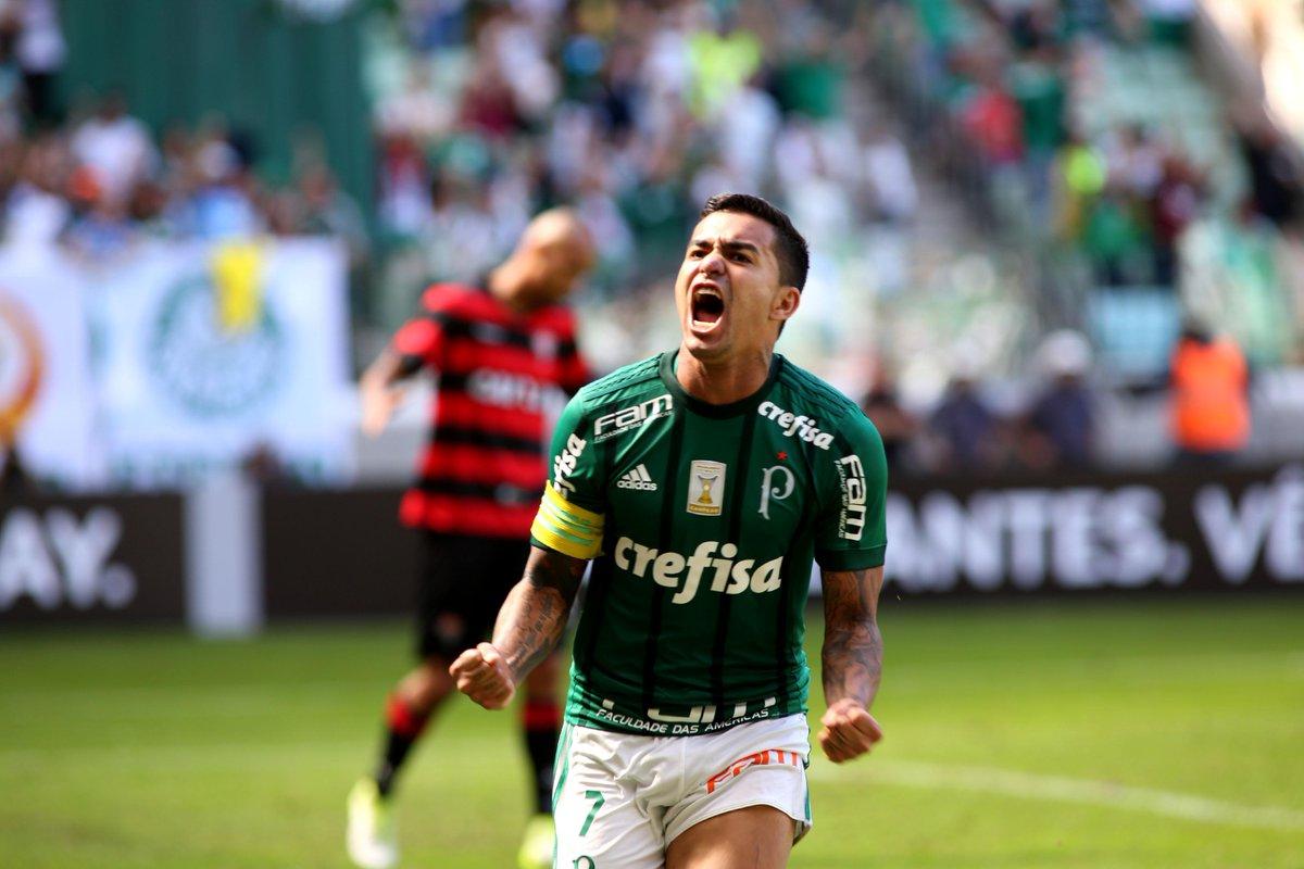 noticia Palmeiras vence e se reabilita no campeonato