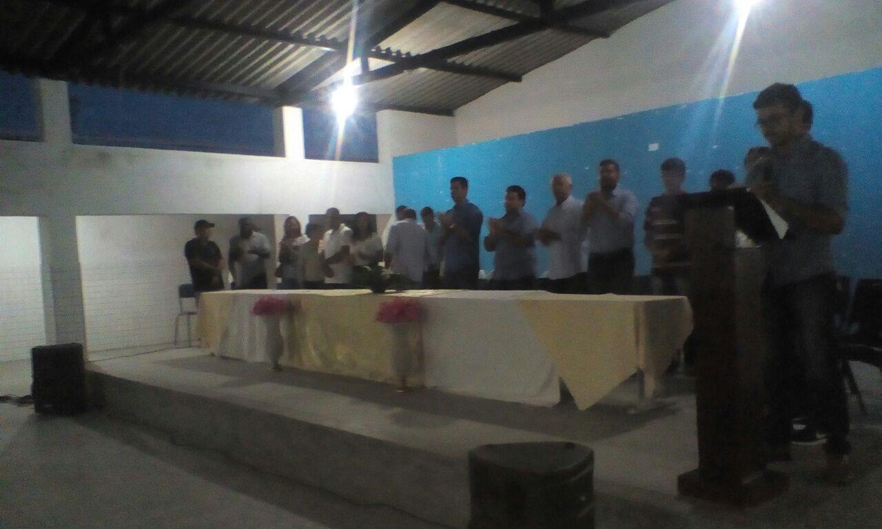 noticia Em Cacimbinhas - Alagoas: Secretaria de Educação lança Projeto Almejantes IFAL 2018