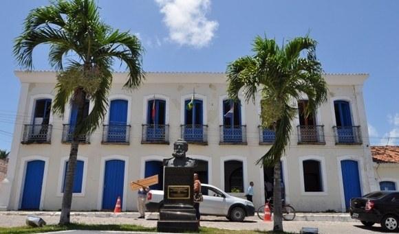 noticia Cidade de Marechal Deodoro em Alagoas é Alvo de operações de PF por desvio de verbas de R$ 6 milhões.
