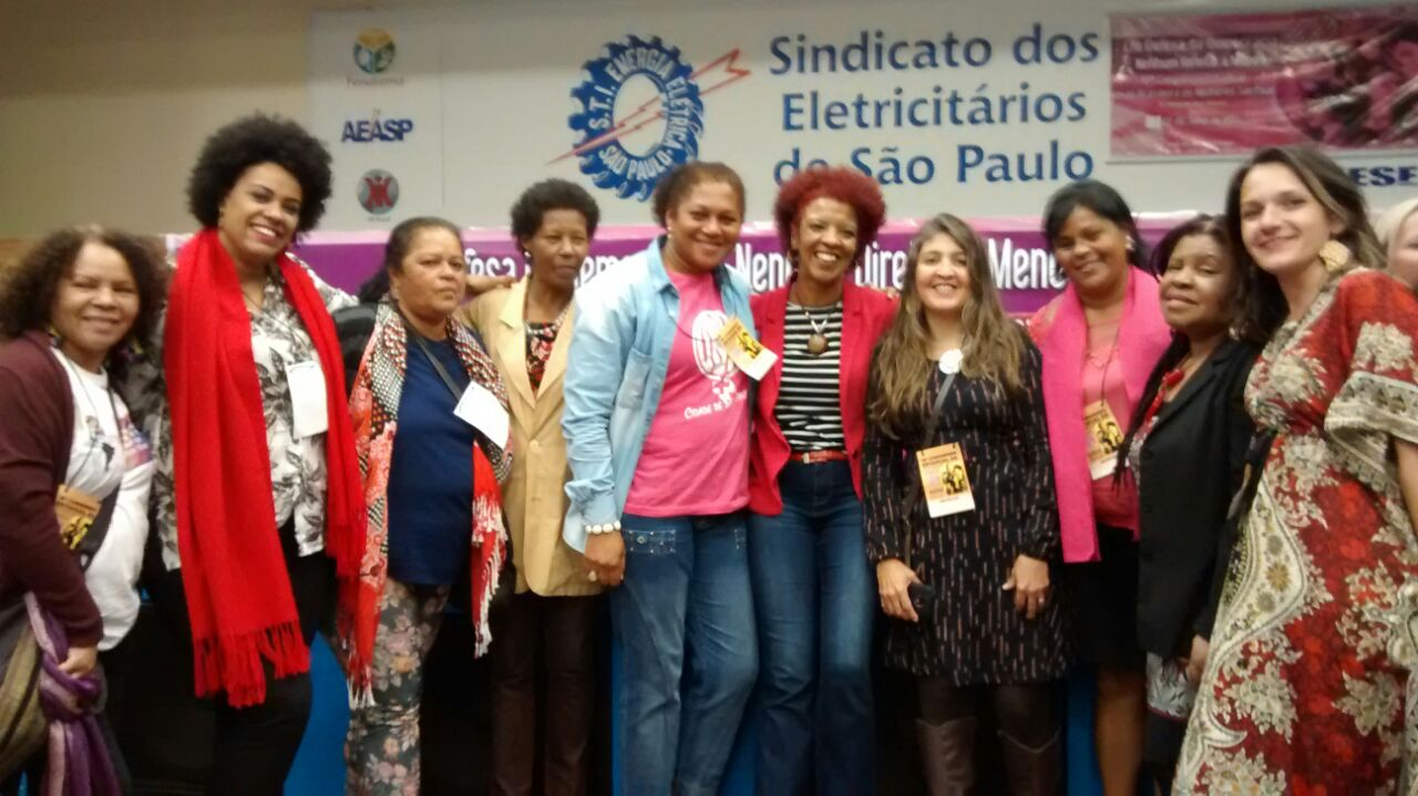 noticia 10º Congresso Estadual de União de Mulheres de São Paulo traz como tema: