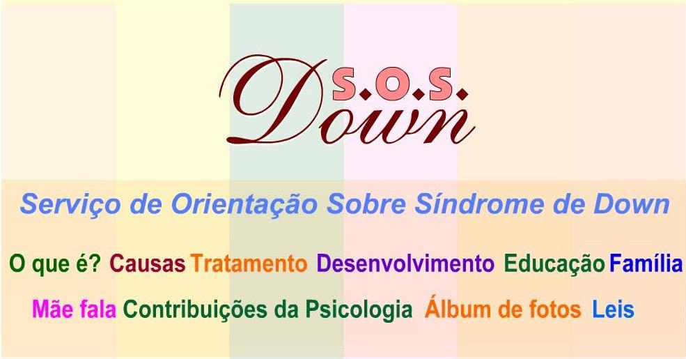 noticia Dra. Sonia Casarin psicóloga especialista em síndrome de Down e Inclusão Social