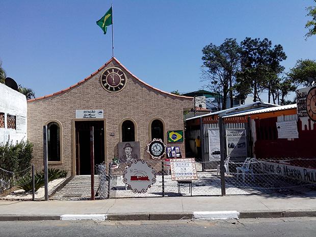noticia Professor de História da Unifesp ministrará (dia 19) a Palestra: Museus comunitários - construindo histórias no Museu do Jaçanã em SP