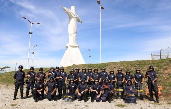 noticia GCM DE CAIEIRAS COMPLETA 25 ANOS, SE MODERNIZA E MOSTRA QUE ESTÁ PRONTA PARA ENFRENTAR NOVOS DESAFIOS