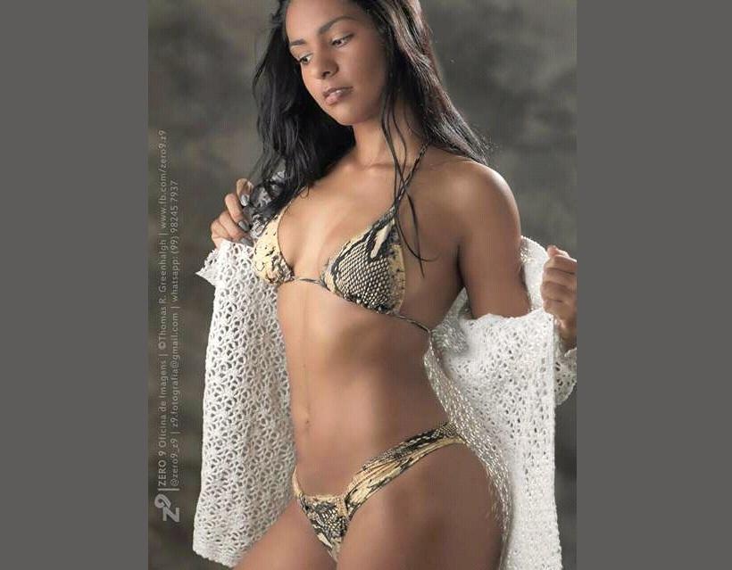 noticia Taís Daniele da Silva reflete a beleza da mulher pernambucana e pode ser grande aposta para Miss Pernambuco