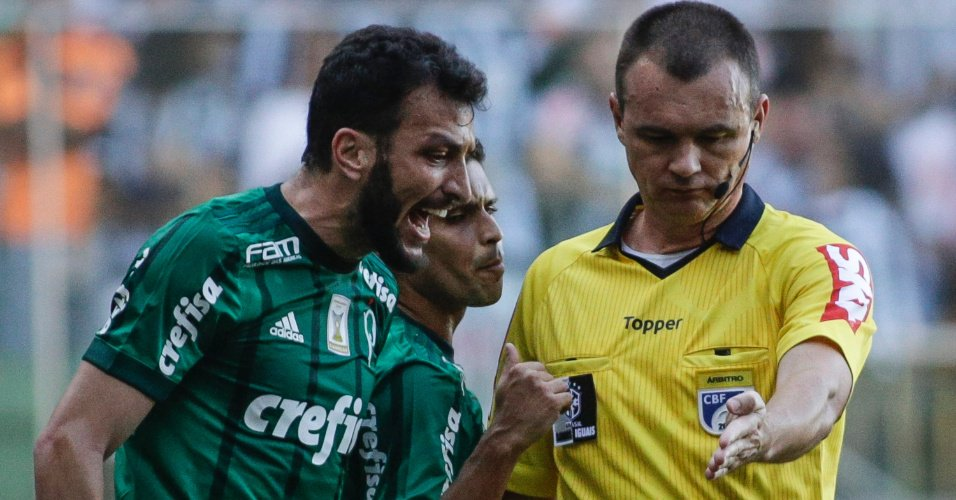 noticia Palmeiras empata com Atlético MG no Horto