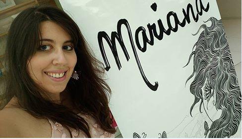 noticia Livro Mariana: obra infanto-juvenil, tem história ambientada na cidade de Mariana - MG