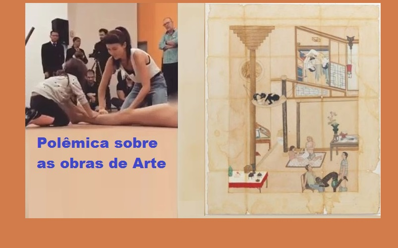noticia Dra. Sonia Casarin explica os impactos da arte na formação psicológica das crianças. Produção: Douglas Aguado