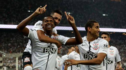 noticia Corinthians e Hepta Campeão Brasileiro