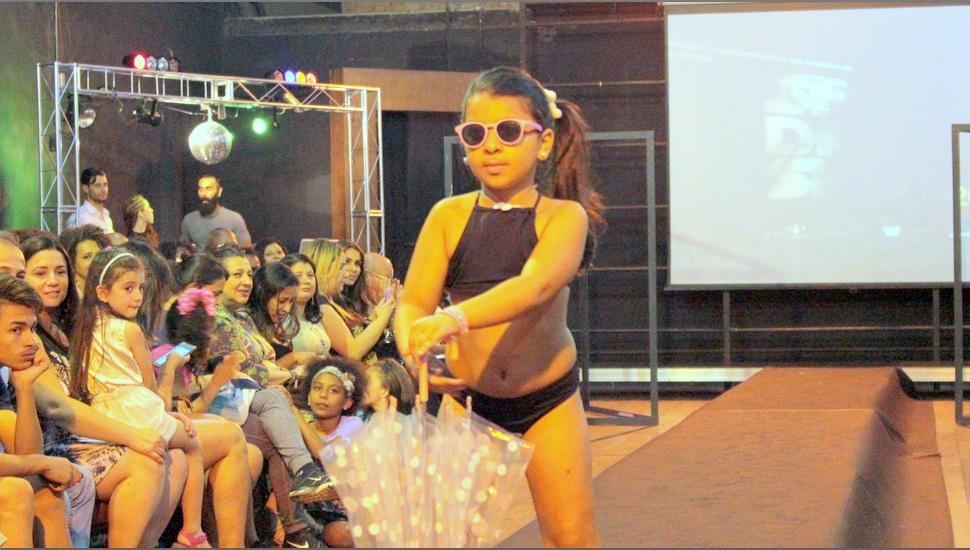 noticia 2º SP Dream Show apresenta novos talentos para o mercado Fashion