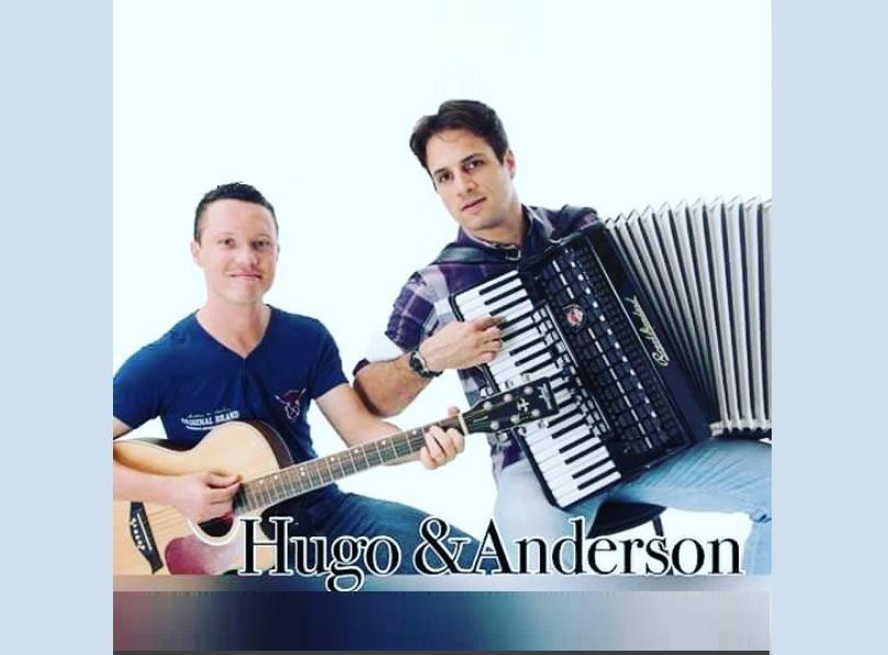noticia Revelação em dose dupla: Hugo e Anderson de Santa Bárbara d´Oeste se destacam no sertanejo