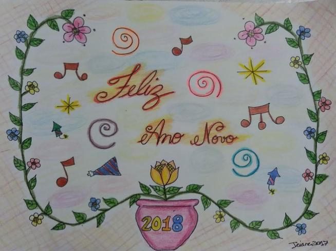 noticia Comemorações de Natal e Ano Novo em São Luís/ Ma. Por Jeiane Costa