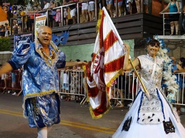 noticia Escolas de samba de Louveira já tem data e local definidos para a folia 2018