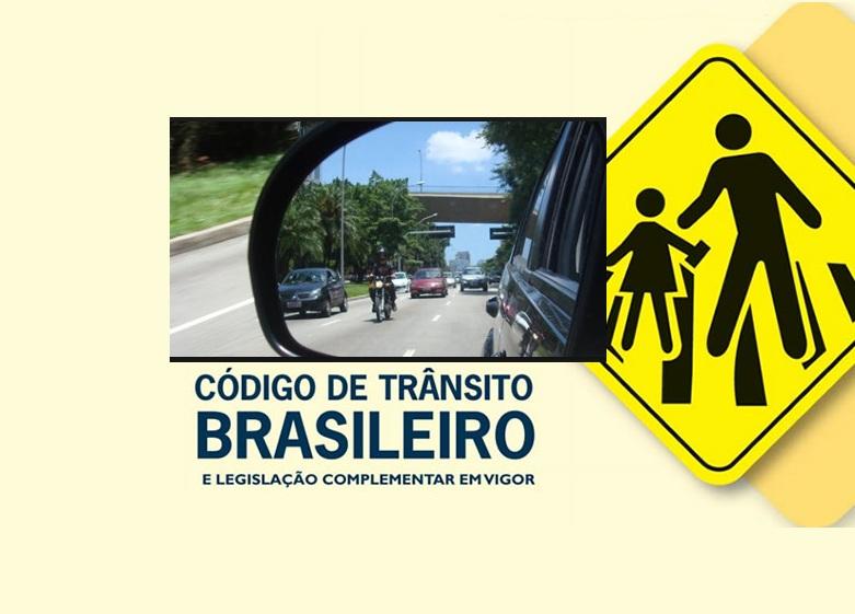 noticia Código de Trânsito Brasileiro completa 20 anos! Temos o que comemorar?