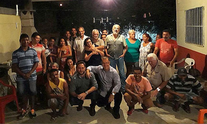 noticia Reforma da Previdência foi tema de debate em Itanhaém, litoral Paulista