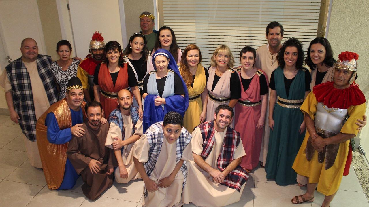 79fd62a5f29fe Portal Olhar Dinâmico   Teatro Comunidade Fonte da Vida apresenta ...